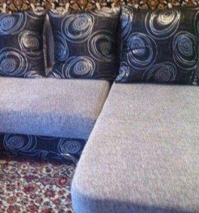 Диван,другая мебель...