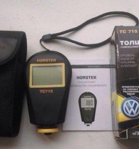 Толщиномер Horstek 715