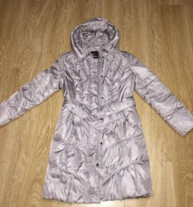 Зимнее пальто Clasna  на р.44