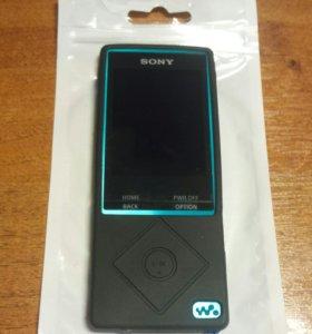 Чехол для плеера Sony NWZ A-15, A-17