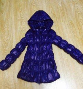 Пальто Futurino 134-140