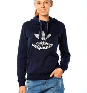 Adidas Худи, толстовка, свитшот AB2416