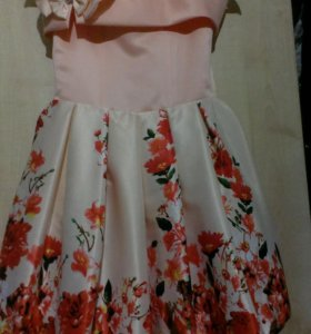 Платье стиль Стяляга
