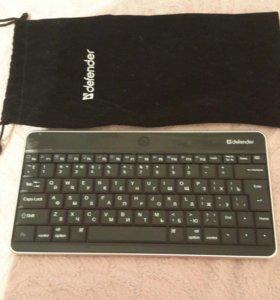 Блютуз мини клавиатура