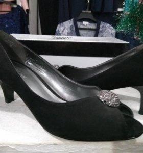 Туфли Мак Файн размер 38, 38.5,39