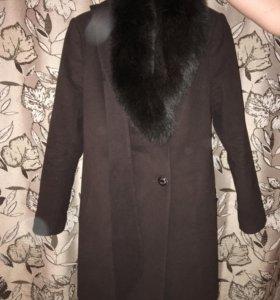 Пальто, зимнее 46-48
