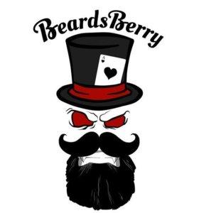 Масло Для Бороды - BeardOil