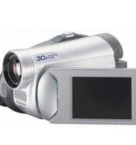 Видеокамера Panasonik NV-GS 47