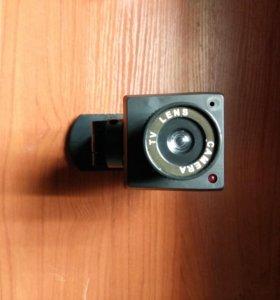Муляжи видеокамер поворотные