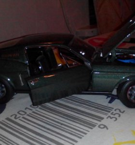 Модель форд