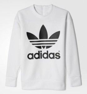 Джемпер, толстовка, худи Adidas AA9006