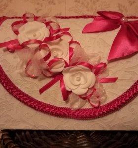 Ящик для свадебных подарков