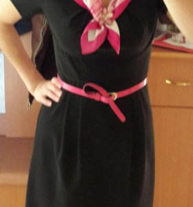 Платье SlimFox 44 размера