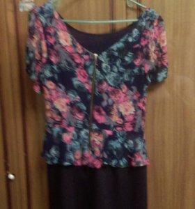 Платье торг
