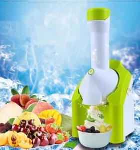 Машина для приготовления мороженного (новая)