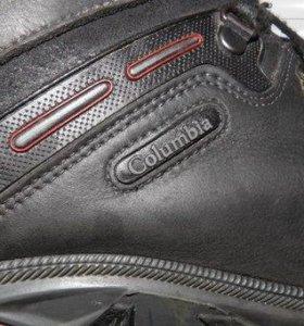 Тёплые ботинки Columbia