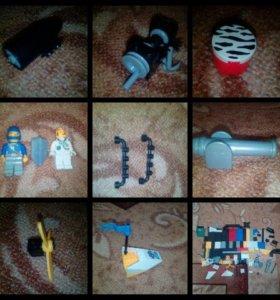 """Конструктор """" Лего """". Торг возможен"""
