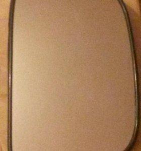 Элемент зеркальный левый Geeiy Emgrand