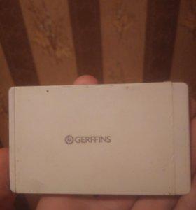Внешняя аккумуляторная батарея (Gerffins)