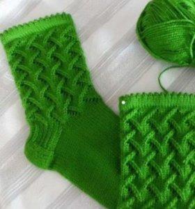 """Шерстяные вещи""""носки, кофты, шапки, шарфы"""