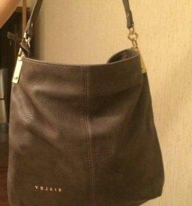 Новая сумка Sisley