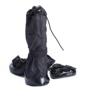 Обувь на грязь для больших собак