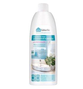 Чистящее средство для ванной комнаты 500 мл