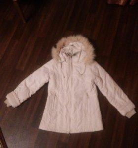 Новая куртка на осень-весну. Размер М