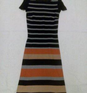 Стильное платье на каждый день