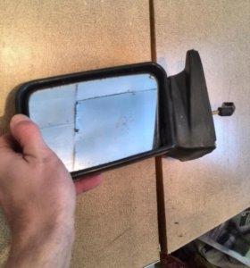 Зеркало на ваз 2107