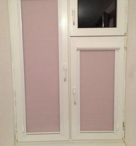 Рулонные шторы ,жалюзи