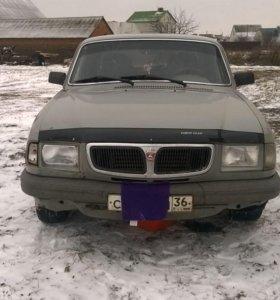 Газ Волга3110