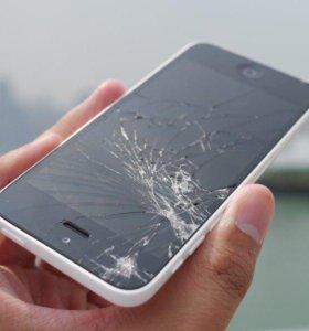 Замена дисплея iPhone 4/4s/5/5c/5s