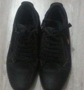 Ботинки отличное состояние
