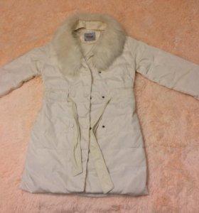 Куртка (пух перо)