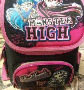 Ортопедический рюкзак, рюкзак в школу
