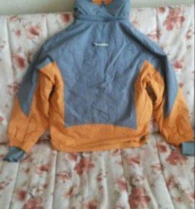 Куртка Baon Б/У