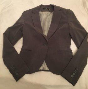 Новый пиджак befree, размер XS