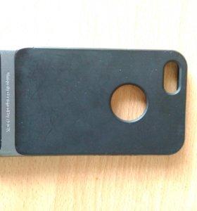 Чехол для iPhone5/5s
