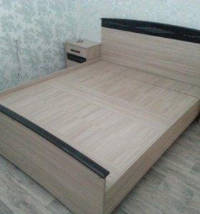Кровать 1.6×20