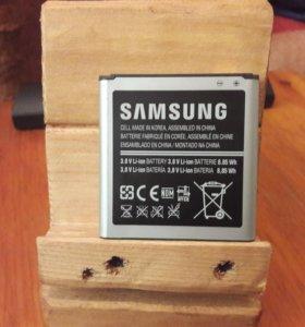Батарея от samsunga