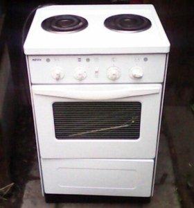 Электро плита