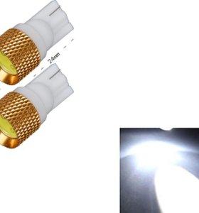 Лампочка - 2х диодная