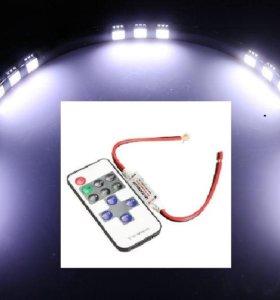 Модуль управления мерцанием диодной ленты
