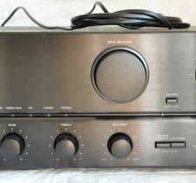 Усилитель aiwa XA-950