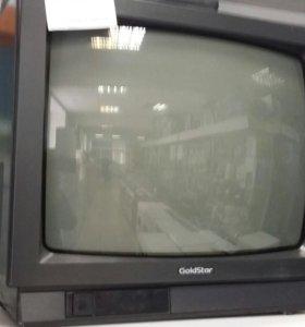 Телевизор GOLDSTAR  CKT 9745