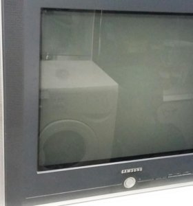 Телевизор SAMSUNG  CS21M21ZQQ