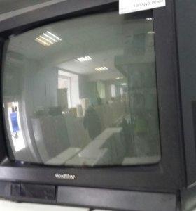 Телевизор GOLDSTAR CRT 9745