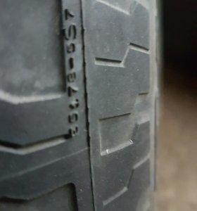 Новый комплект шин