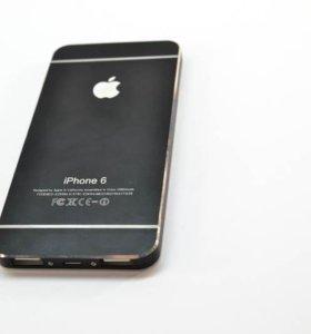 Power bank в виде iphone 6 4600mAh